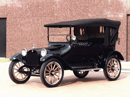 1914 Dodge Brothers Touring 3
