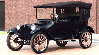 1914 Dodge Brothers Touring 6