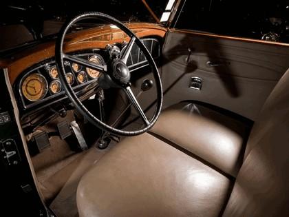 1933 Cadillac V16 Convertible Phaeton by Fleetwood 4