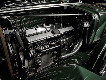 1933 Cadillac V16 Convertible Phaeton by Fleetwood 5
