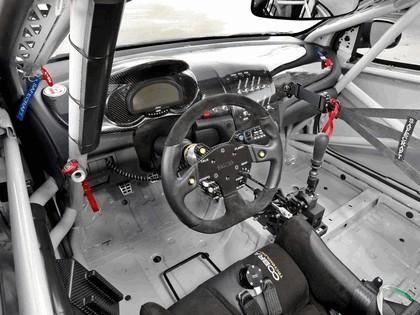 2010 Kia Forte Koup GRAND-AM race car 5