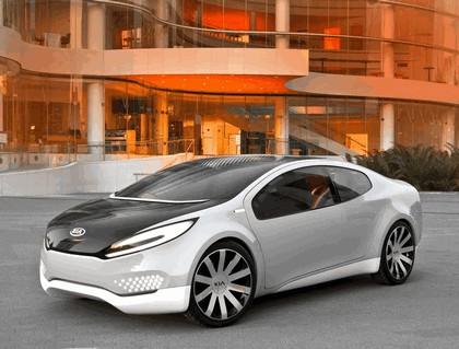 2010 Kia Ray concept 1