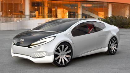 2010 Kia Ray concept 7