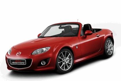 2010 Mazda MX-5 20th Anniversary Edition 3