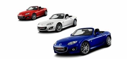 2010 Mazda MX-5 20th Anniversary Edition 7