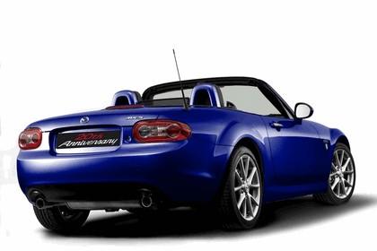 2010 Mazda MX-5 20th Anniversary Edition 8
