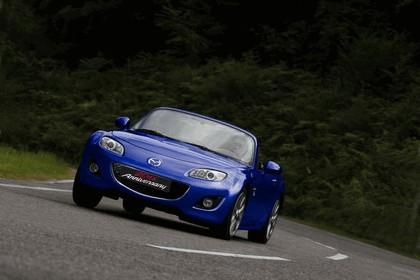 2010 Mazda MX-5 20th Anniversary Edition 11