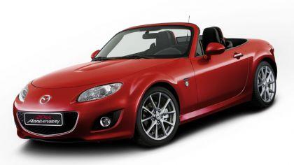 2010 Mazda MX-5 20th Anniversary Edition 4