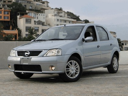 2008 Nissan Aprio 1