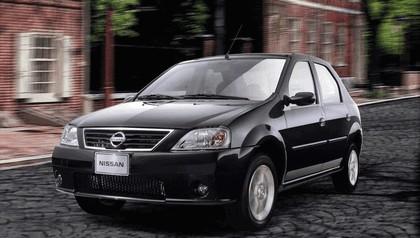 2008 Nissan Aprio 2