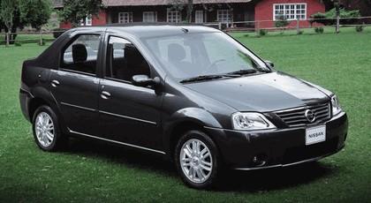 2008 Nissan Aprio 3