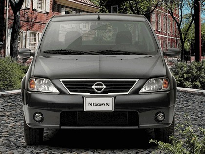 2008 Nissan Aprio 4