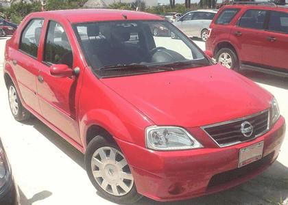 2008 Nissan Aprio 6