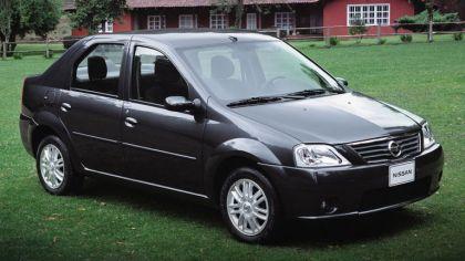 2008 Nissan Aprio 5