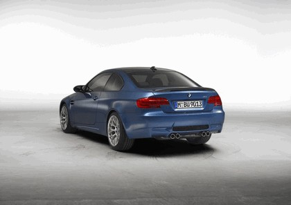 2010 BMW M3 ( E92 ) with performance package 2