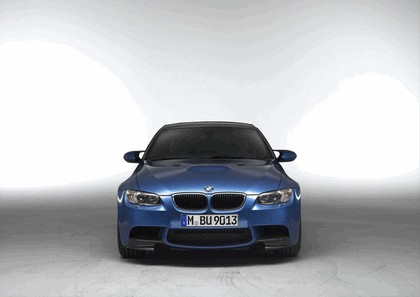 2010 BMW M3 ( E92 ) with performance package 3