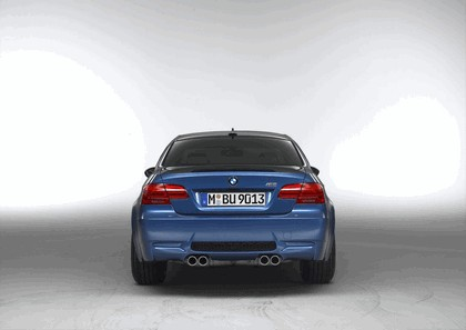 2010 BMW M3 ( E92 ) with performance package 4