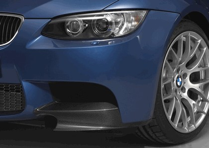 2010 BMW M3 ( E92 ) with performance package 5