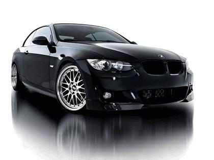 2010 BMW M3 ( E93 ) Tech Series by Vorsteiner 1
