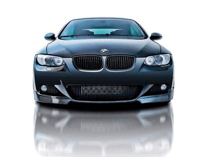 2010 BMW M3 ( E93 ) Tech Series by Vorsteiner 2