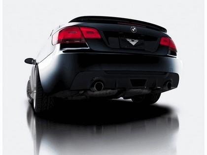 2010 BMW M3 ( E93 ) Tech Series by Vorsteiner 5