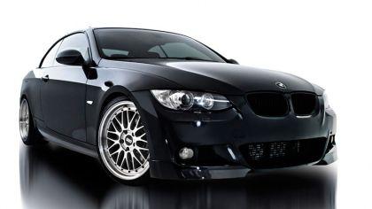 2010 BMW M3 ( E93 ) Tech Series by Vorsteiner 3