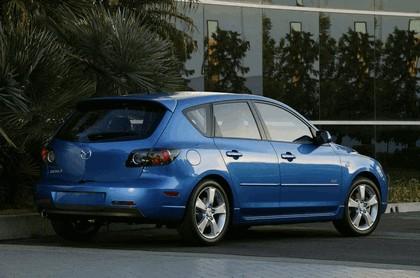 2004 Mazda 3 2
