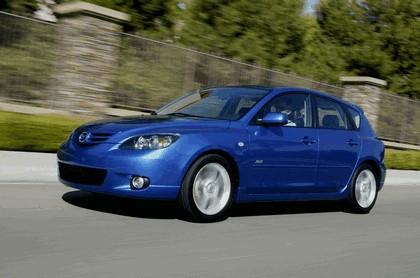 2004 Mazda 3 6
