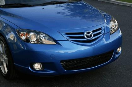 2004 Mazda 3 11