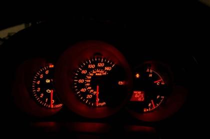 2004 Mazda 3 13