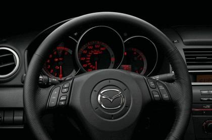 2004 Mazda 3 17