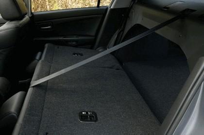 2004 Mazda 3 20