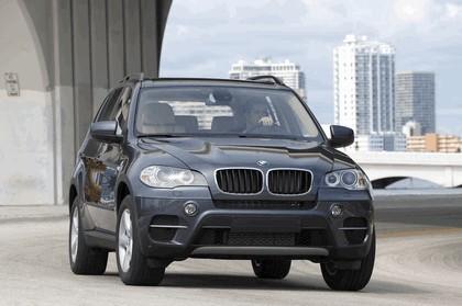 2010 BMW X5 xdrive 40d 1