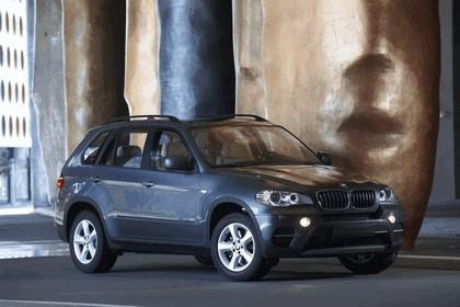 2010 BMW X5 xdrive 40d 2