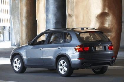 2010 BMW X5 xdrive 40d 3