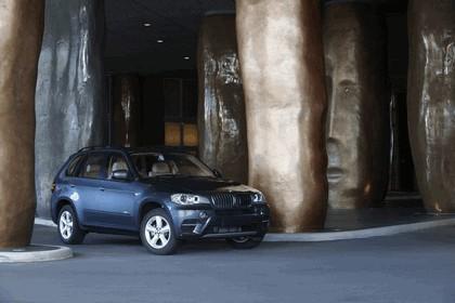 2010 BMW X5 xdrive 40d 4
