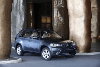 2010 BMW X5 xdrive 40d 5