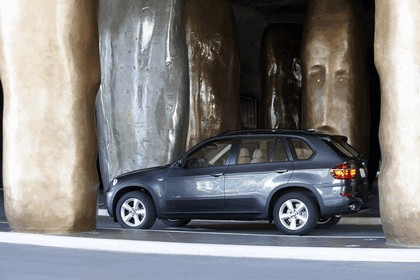 2010 BMW X5 xdrive 40d 6