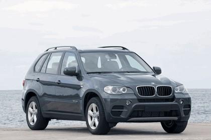 2010 BMW X5 xdrive 40d 9