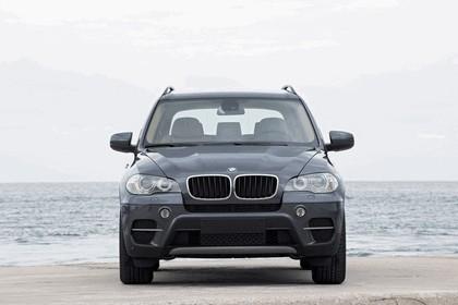 2010 BMW X5 xdrive 40d 10
