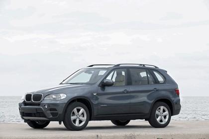 2010 BMW X5 xdrive 40d 11