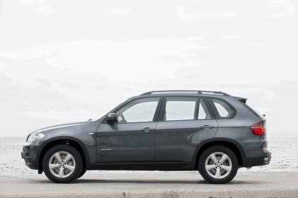 2010 BMW X5 xdrive 40d 12
