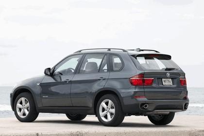2010 BMW X5 xdrive 40d 13
