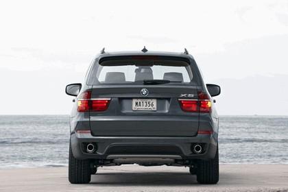 2010 BMW X5 xdrive 40d 14