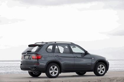 2010 BMW X5 xdrive 40d 16