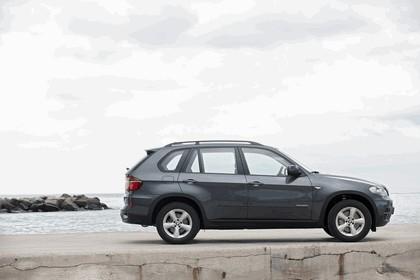 2010 BMW X5 xdrive 40d 17