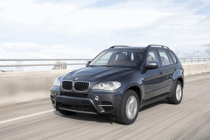 2010 BMW X5 xdrive 40d 19