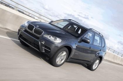 2010 BMW X5 xdrive 40d 20