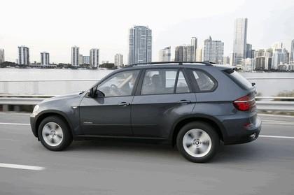 2010 BMW X5 xdrive 40d 21