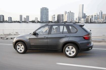 2010 BMW X5 xdrive 40d 22